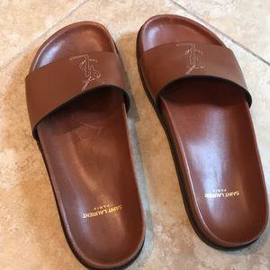 Saint Laurent sandal